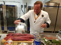 Lasse - köttets mästare